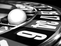 Roulette closeup