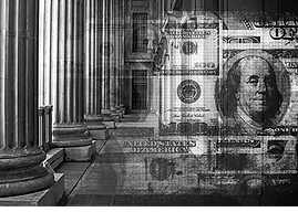 Money pillars