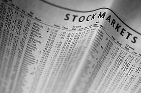 Stockmarkets paper