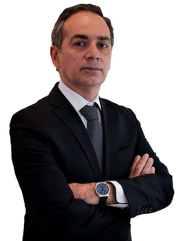 Carlos D. Simões