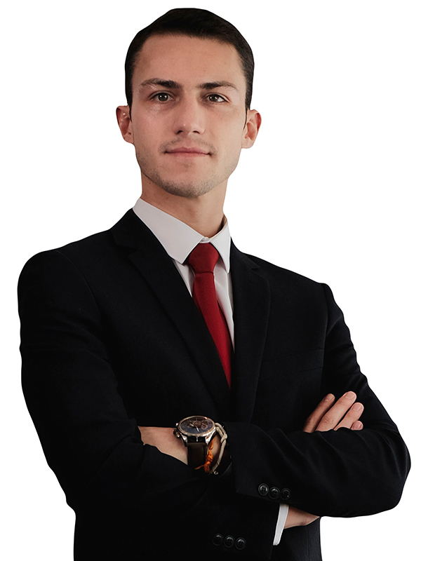 Paulo Rowett