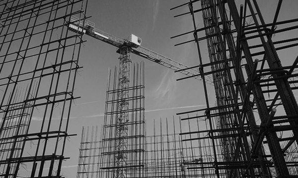 Construção e Infra-estruturas