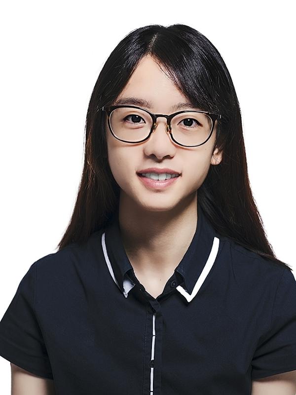 Stephanie Lei